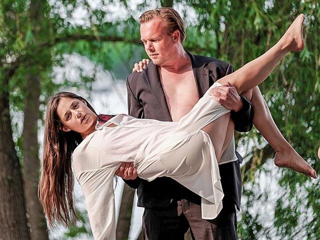 Romeo meets Julia II