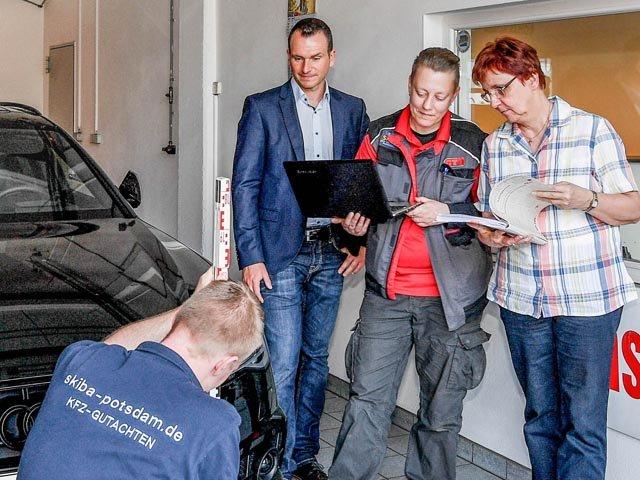 Skiba Ingenieurbüro GmbH