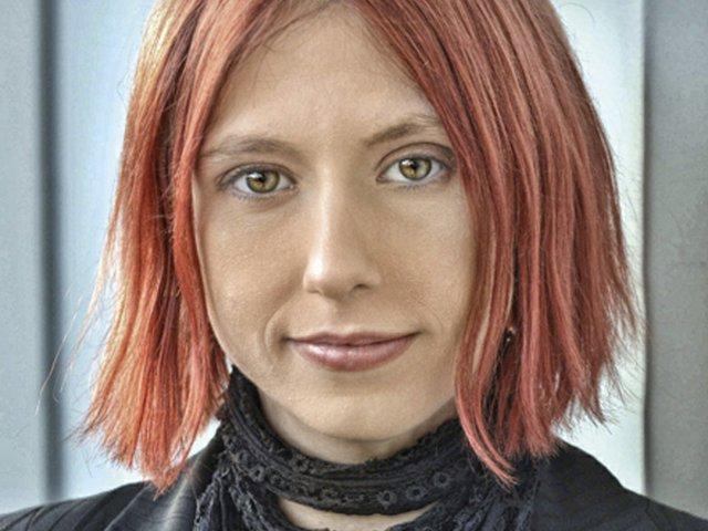 Lydia Benecke