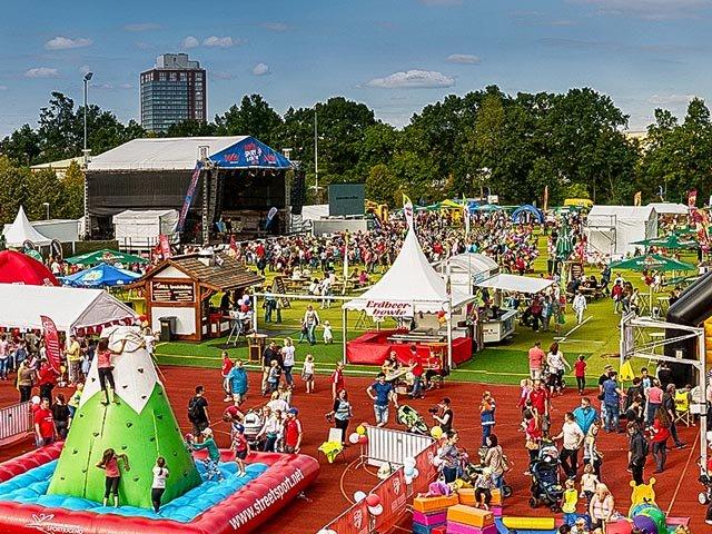 SC Potsdam Fest