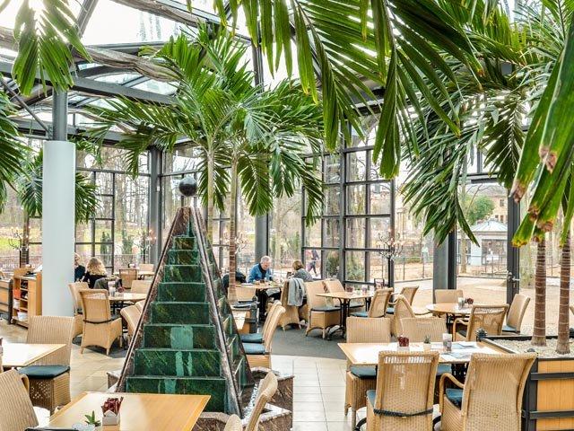 Mövenpick Restaurant
