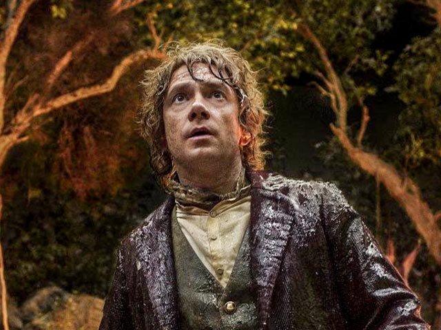 Hobbit Nacht
