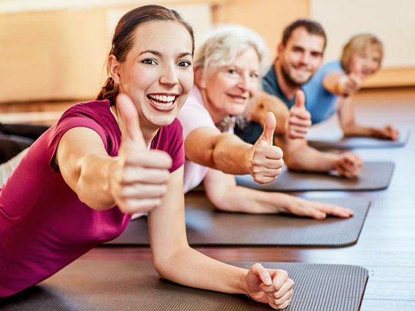 Satori Fitness Club