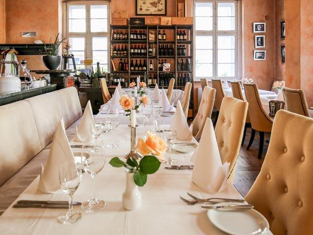 Restaurant Waage