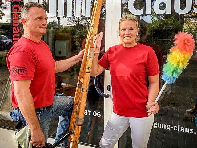 Glas- und Gebäudereinigung Claus GmbH