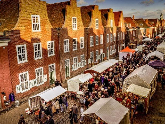 Sinterklaas Fest