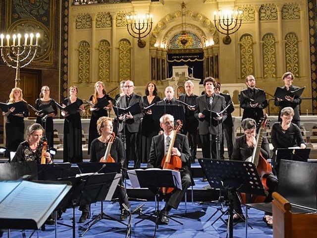 Synagogal Ensemble Berlin
