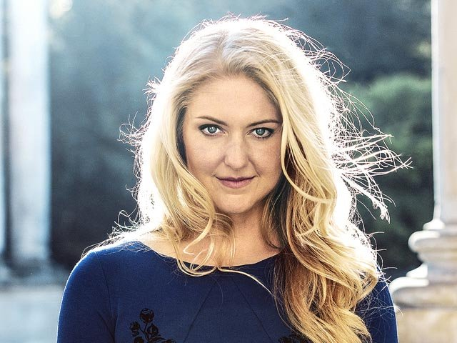 Nina Maria Fischer