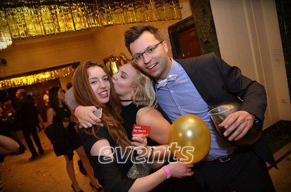 Juristenball Events
