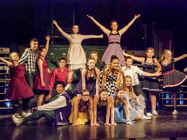 Kindermusiktheater Buntspecht