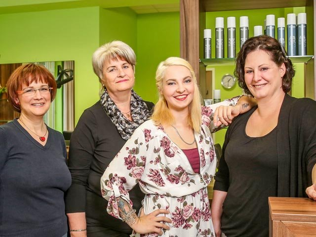 Cut + Care Famliy: Salon Babelsberg
