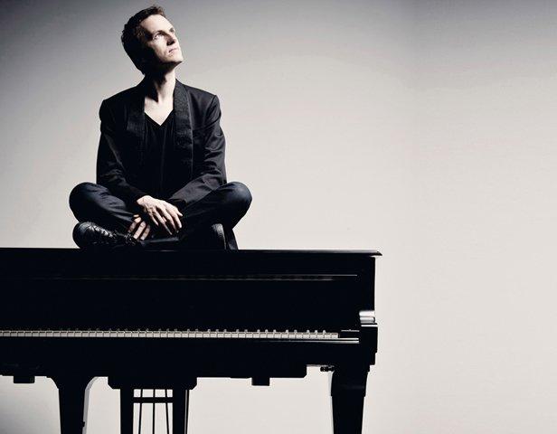 Alexandre Tharaud: Goldberg-Variationen