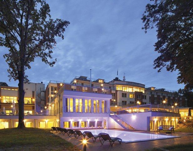 Inselhotel Hermannswerder