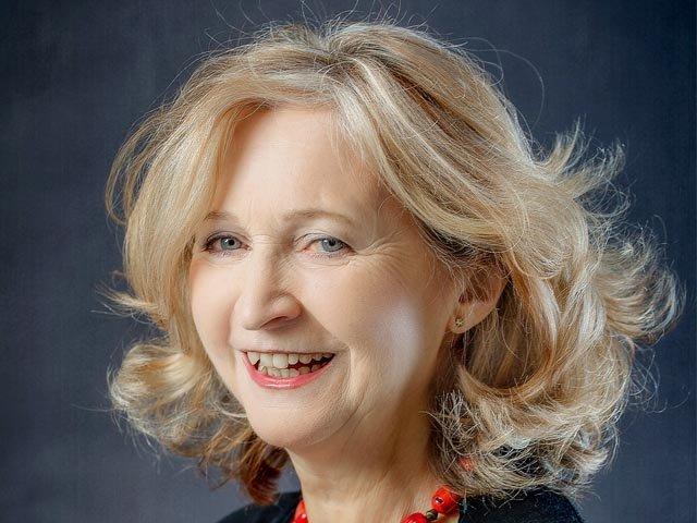 Carla Maria Heinze