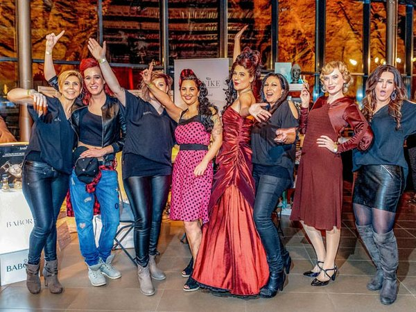 Ladies Fashion Night