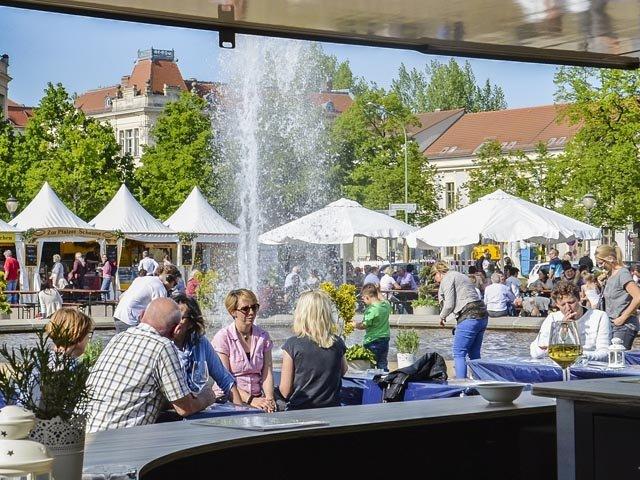 Weinmarkt