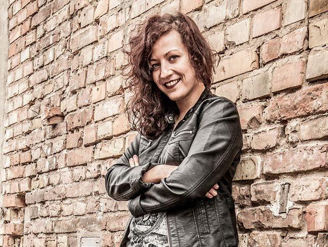 Lea Ciara Czullay