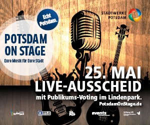 Potsdam on Stage_Livefinale 2018