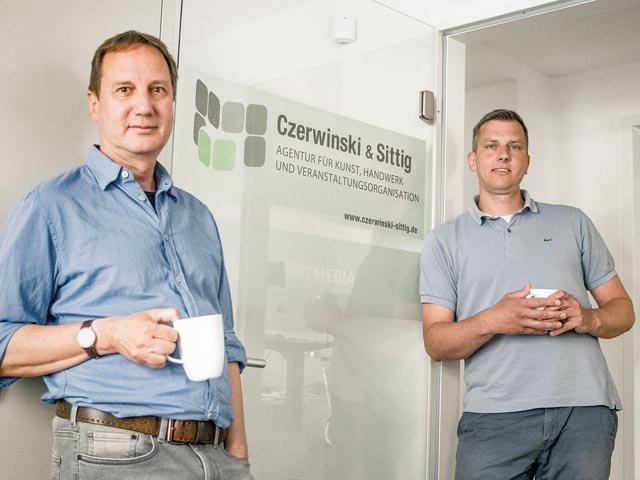 Agentur Czerwinski & Sittig