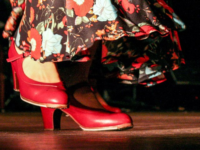 Waschhaus-Flamenco Aficion-2018