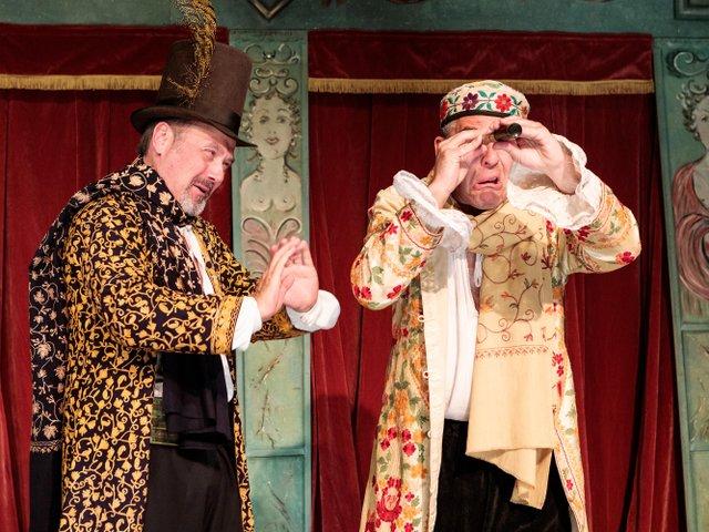 Neues Globe Theater_Die Streiche des Scapin