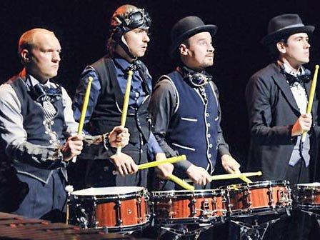 Drumblebee