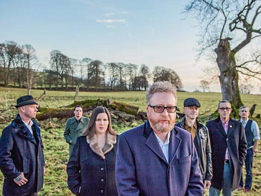 Flogging Molly-2018.09