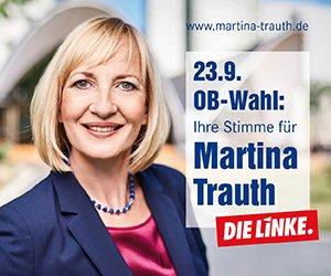 2018.09.-De Linke Banner
