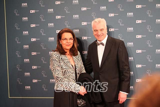 14.02.2015 - Ball der Wirtschaft Land Brandenburg