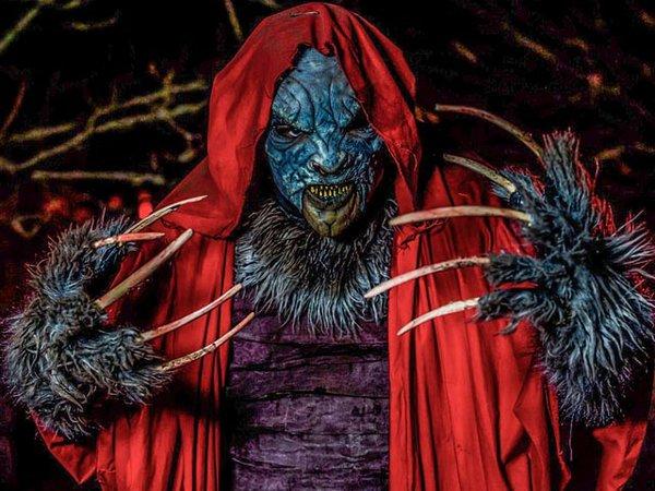 Monster Zombies und Mutanten_Horrornacht e Filmpark Babelsberg