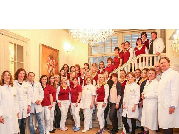 AugenklinikKapellenberg-Team