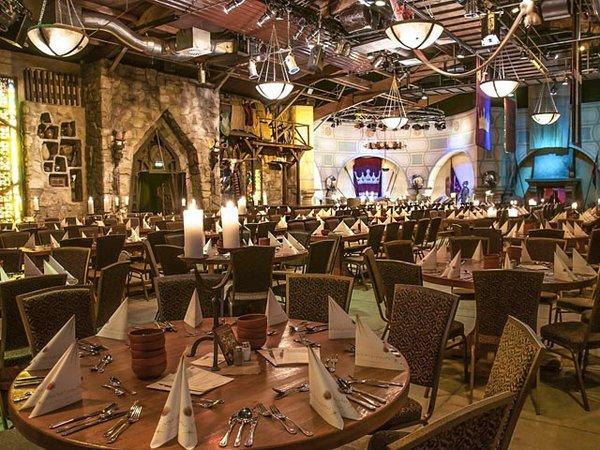 250 Gгte finden im Restaurantsaal Platz_Foto Filmpark_Frank Mathwig