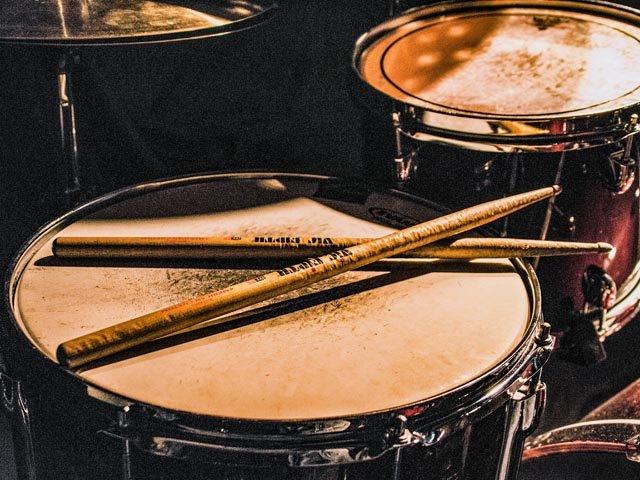 Drums Lindenpark