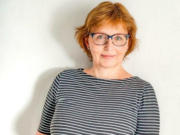 Christiane Dieckerhoff