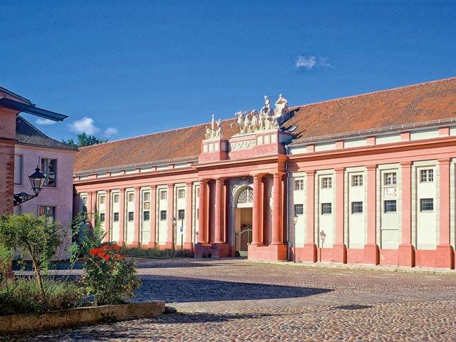 Museum HBPG Kutschstall