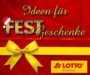 Lotto Christmas