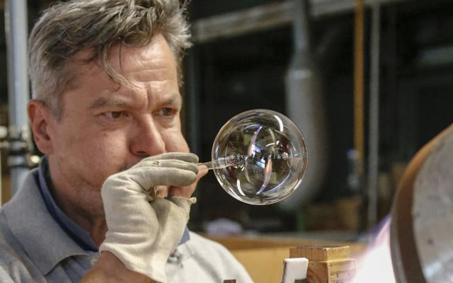 Inge glas Manufaktur