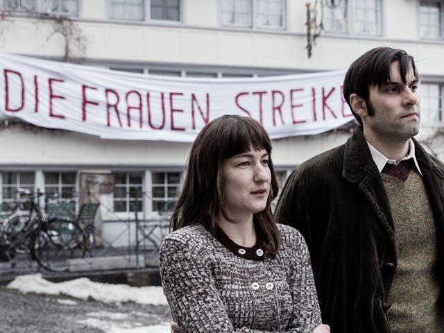 Frauenwahlrecht, Filmmuseum, 2018.12