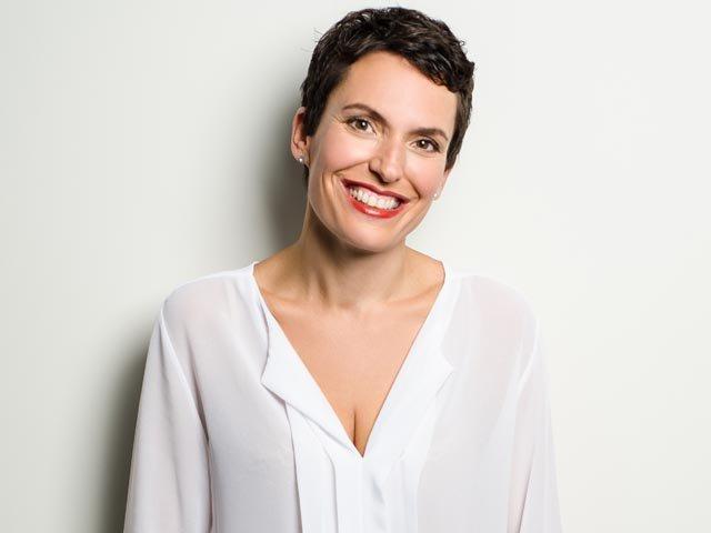 Nadine Herz, 2018.12