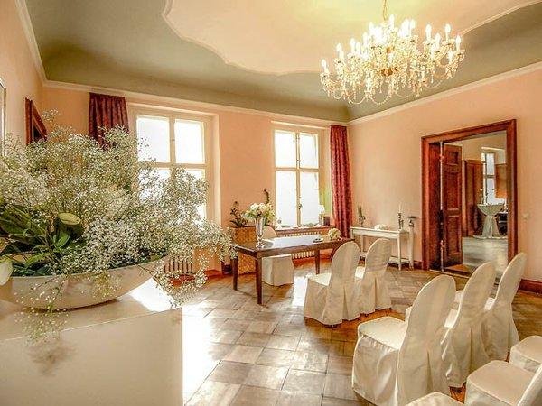 Traumzimmer Schloss Kartzow