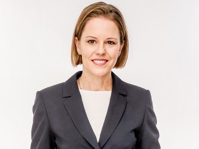 Silvia Seidl