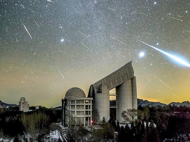 Urania Planetarium
