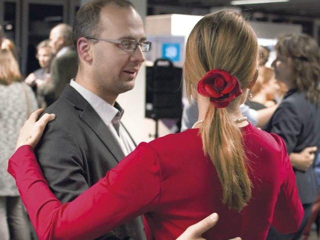 Tanz-Event – Wissenschaft bewegt