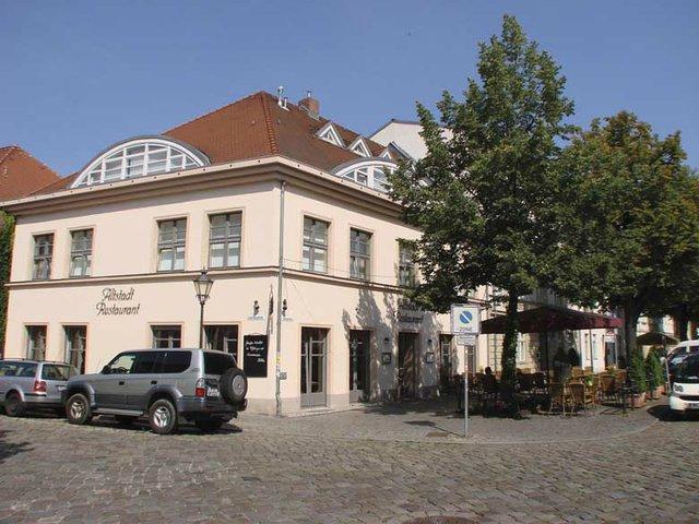 Altstadt Restaurant