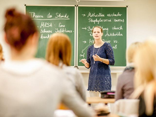 Akademie für Sozial- und Gesundheitsberufe