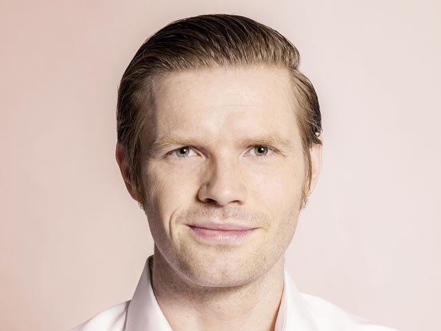 Hannes Schumacher