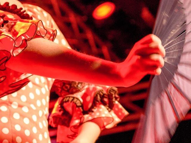 Tapitas Flamencas