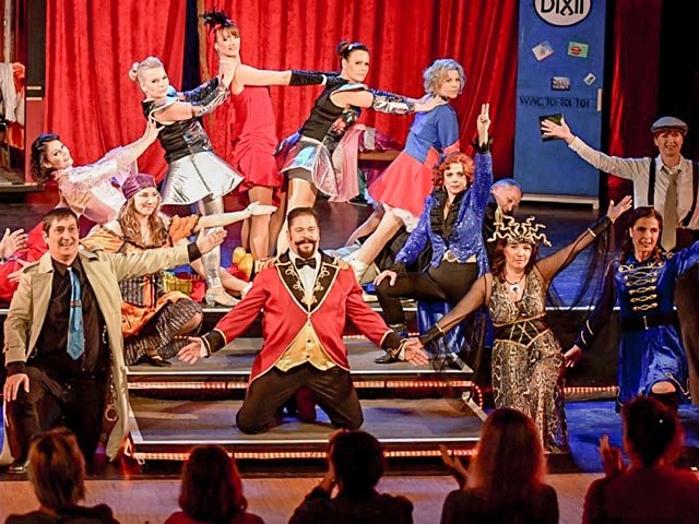Fallobst Musicaltheatergruppe