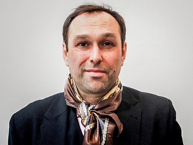 Bernhard Sallmann