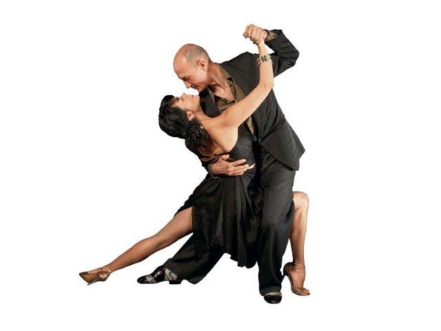 Arrabal – 1. Tangofestival Potsdam